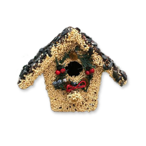 Bird Seed House Cottage