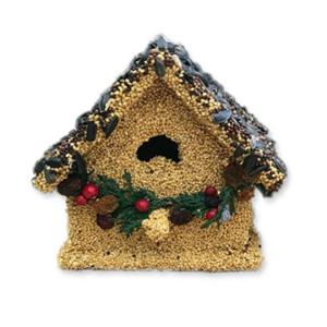 Bird Seed Cottage House C