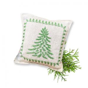 Balsam Fir Pillow - Pine Tree
