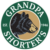 Grandpa Shorter's Gifts