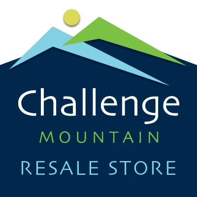 Challenge Mountain Thrift Store