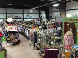 Petoskey Area Thrift Stores
