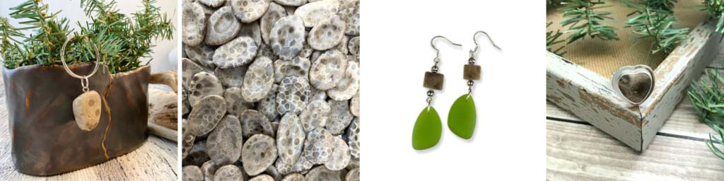 SHOP PETOSKEY STONE GIFTS GRANDPA SHORTER'S GIFTS PETOSKEY