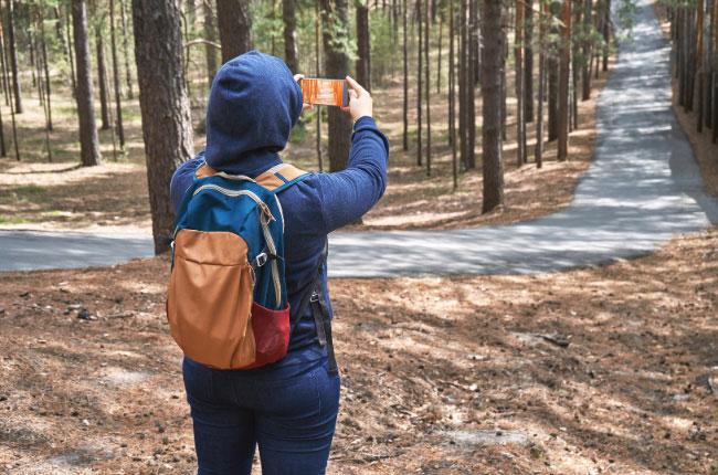 5 Spring Break Staycation Ideas