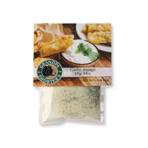 Garlic Asiago Dip Mix Sour Cream