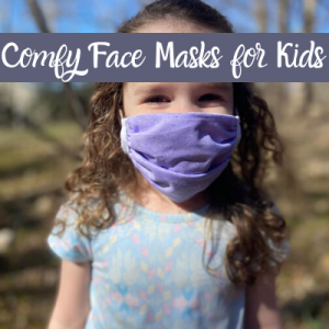 Super-duper Safety Kids Masks