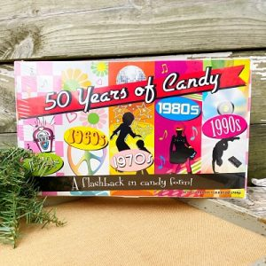 50 Years of Candy
