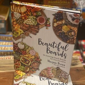 Beautiful Boards Book