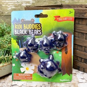 Kiji Buddies - Black Bears