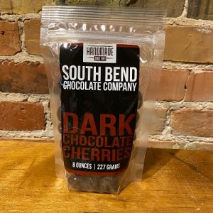 Small Bag Dark Chocolate Cherries