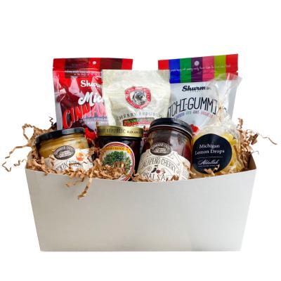 Michigan Goodies Gift Box