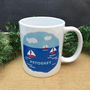 Petoskey Mug
