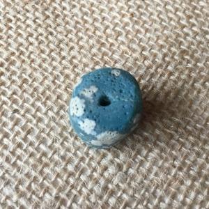 Leland Blue Bead I