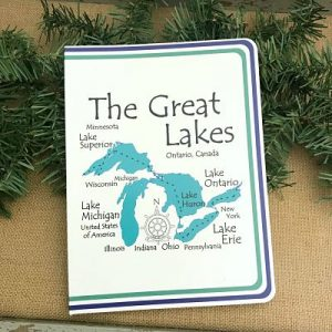 The Great Lakes Journal