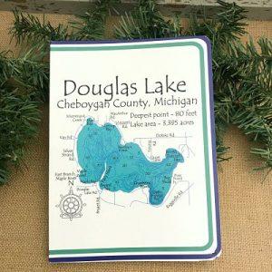 Douglas Lake Journal