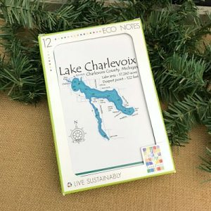 Lake Charlevoix Note Cards