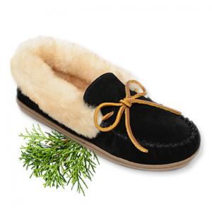 Minnetonka Women's Alpine Moccasins