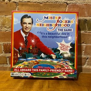 Mister Rogers' Neighborhood the Game