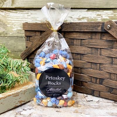 Petoskey Chocolate Rocks