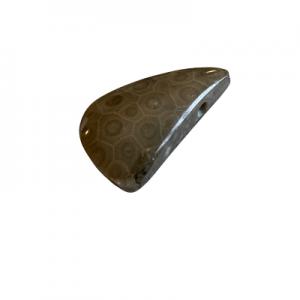 Petoskey Stone Pendant - K