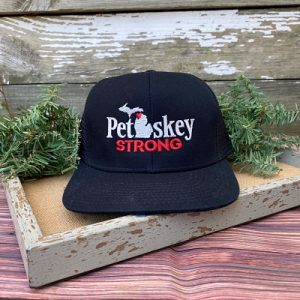 Petoskey Strong Hat
