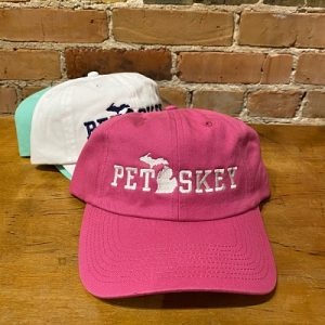 Petoskey Hat - Pink