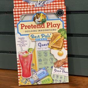 Best Pals' Diner Pretend Play