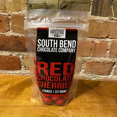 Small Bag Red Chocolate Cherries