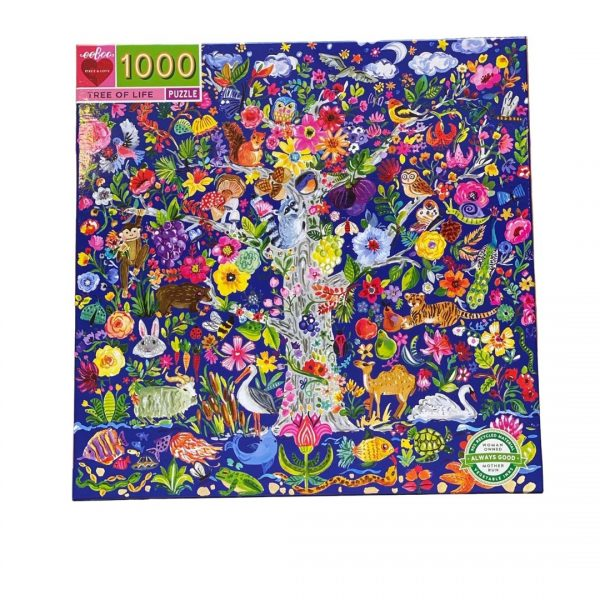 Tree of Life Puzzle