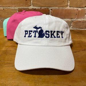 Petoskey Hat - White