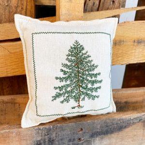 Balsam Fir Pillow - Lone Pine Tree