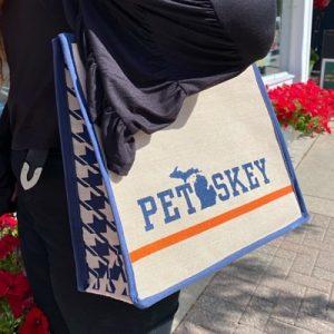 Petoskey Tote Bag