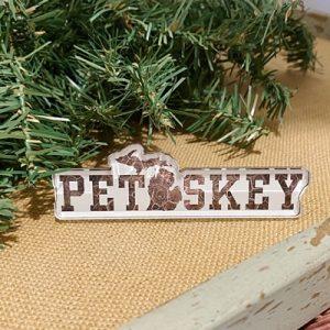 Petoskey Magnet