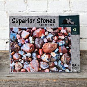 Superior Stones Puzzle