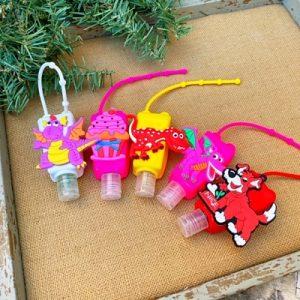 Kids Travel Hand Sanitizer
