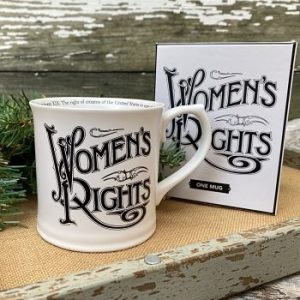 Women's Rights Mug