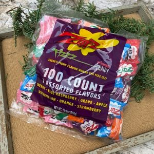 ZOTZ Fizz Candy - Large Bag